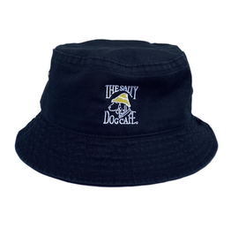 AHead Bucket Hat in Navy
