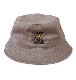 AHead Bucket Hat in Khaki
