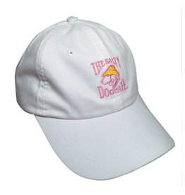 AHead Women's Hat in White