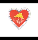Product Mini Heart Sticker