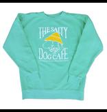 Comfort Colors Comfort Colors® Sweatshirt in Chalky Mint