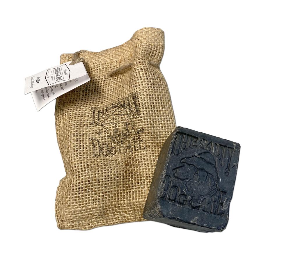 Product Dog Soap