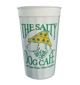 Salty Dog St. Patty's Party Cup