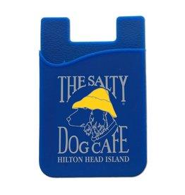 Salty Dog Mobile Pocket in Royal Blue