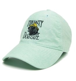 Legacy Oxford Cloth Hat in Mint