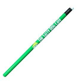 Salty Dog Pencil in Kiwi Green