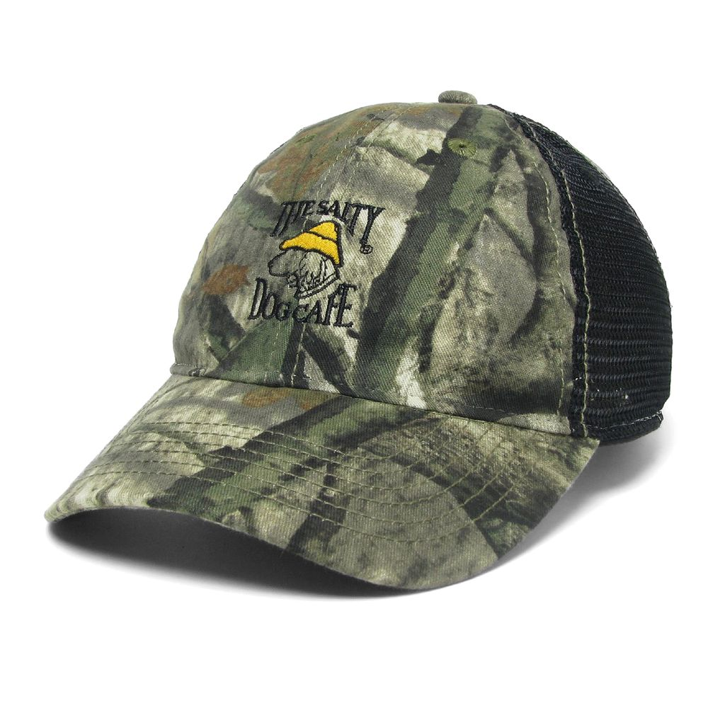Legacy Camo Trucker Hat in Realtree® Treestand