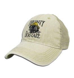 0401a6c40c2 Legacy Dashboard Trucker Vintage Jake Hat in Stone