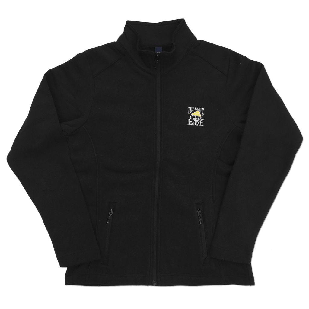 Gear for Sports Women's Fleece Full-Zip in Black
