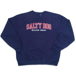 Gear for Sports Collegiate Sweatshirt in Navy