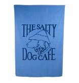 Product Beach Towel in Blue