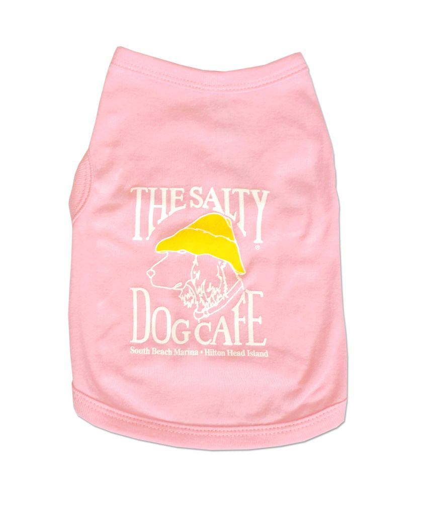 Pet Doggie shirt in PInk
