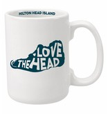 Product Coffee Mug Love the Head