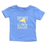 T-Shirt Infant Tee in Carolina Blue