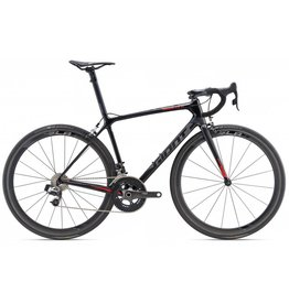 2019 Giant TCR Advanced SL 0 Red