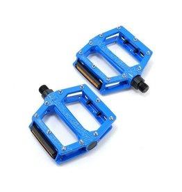GIANT ORIGINAL MTB PEDAL-CORE BLUE