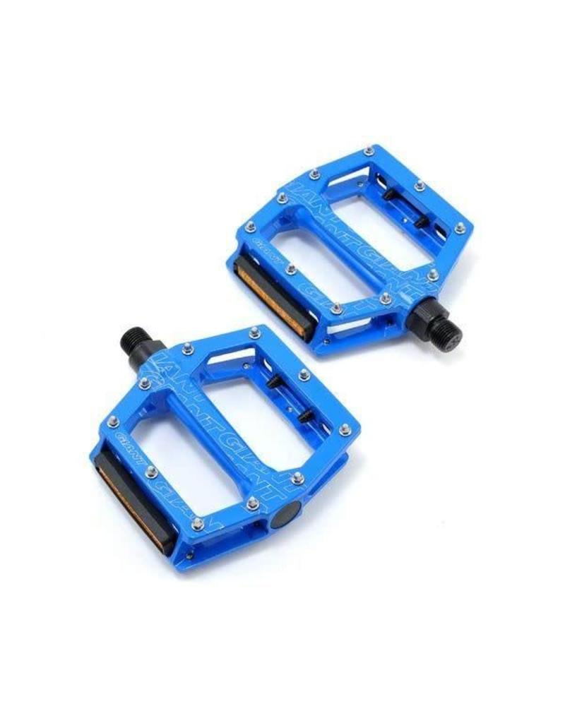 GIANT ORIGINAL MTB PEDAL-CORE BLUE