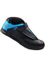 SHIMANO Shoe SH-AM700 Freeride 42 Blk