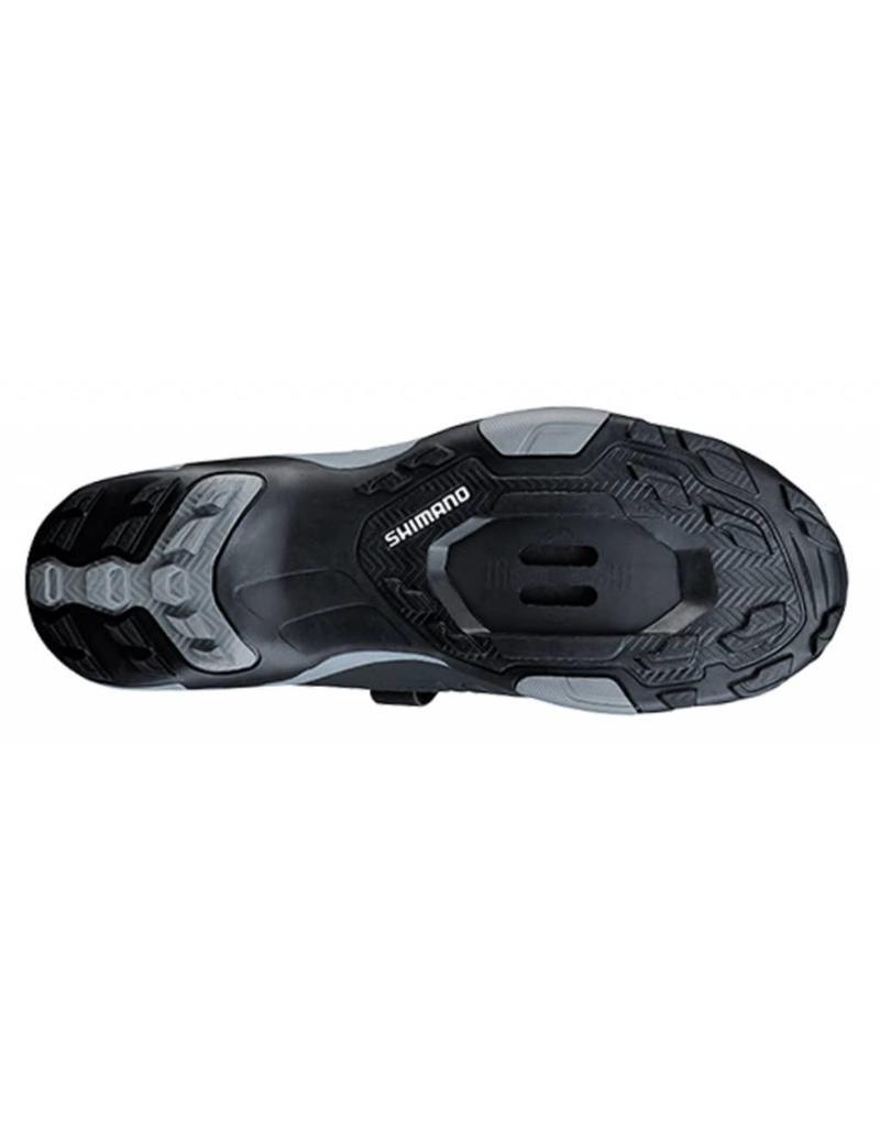 SHIMANO SHIMANO MT300 Spd Shoes Size 38 Black