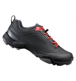 SHIMANO SHIMANO MT300 Spd Shoes Size 39 Black
