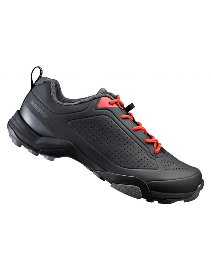 SHIMANO SHIMANO MT300 Spd Shoes Size 39 Black