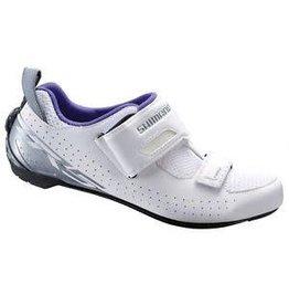 SHIMANO SHIMANO TR500 W's Triathlon Shoes 40 EUR