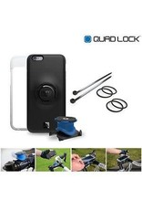 QUAD LOCK Bike Kit iPhone 6/6S