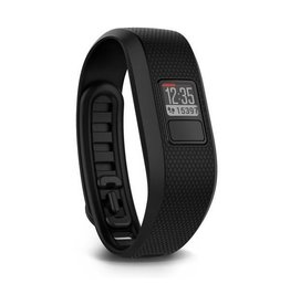 Garmin GARMIN vivofit 3 Fitness Tracker Black