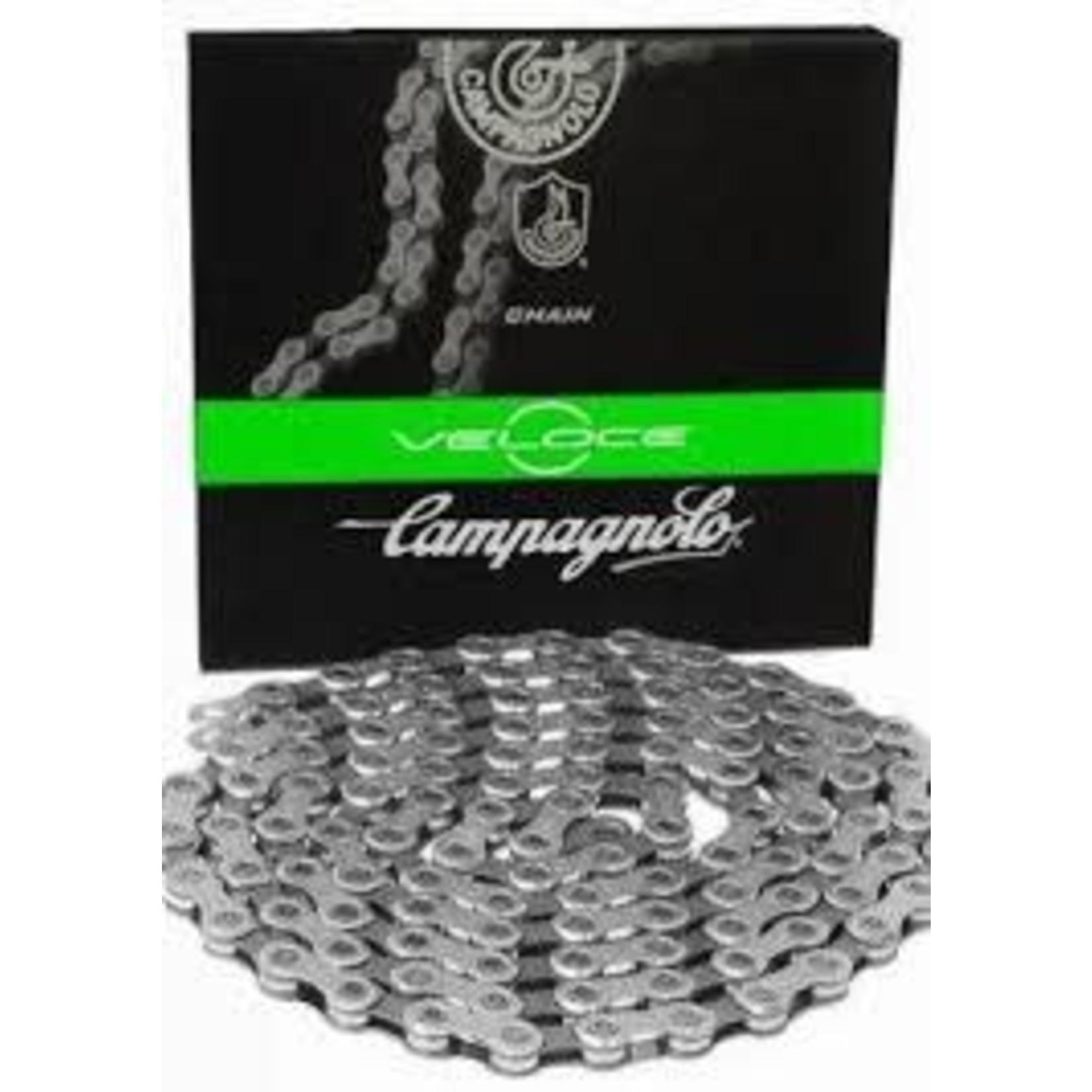 Campagnolo 10s chain Veloce