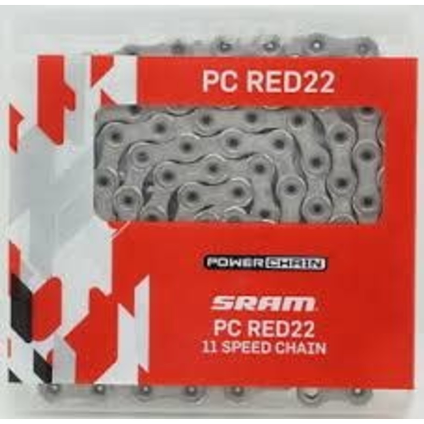 SRAM Red Power Chain PC Red22 11Sp