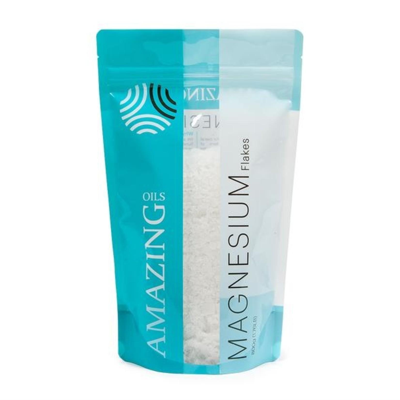 Magnesium bath flakes 200g