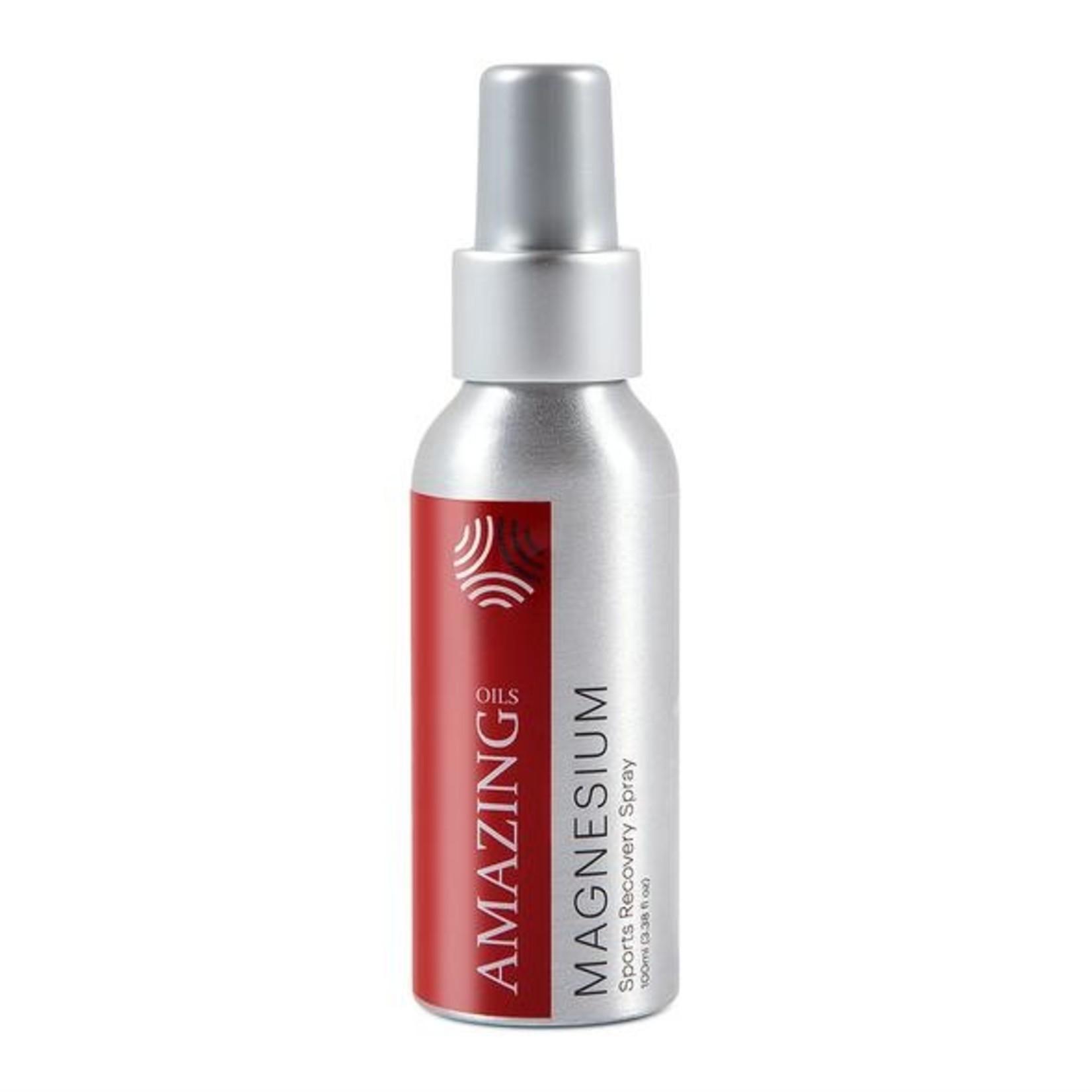Recovery Magnesium Spray 100ml
