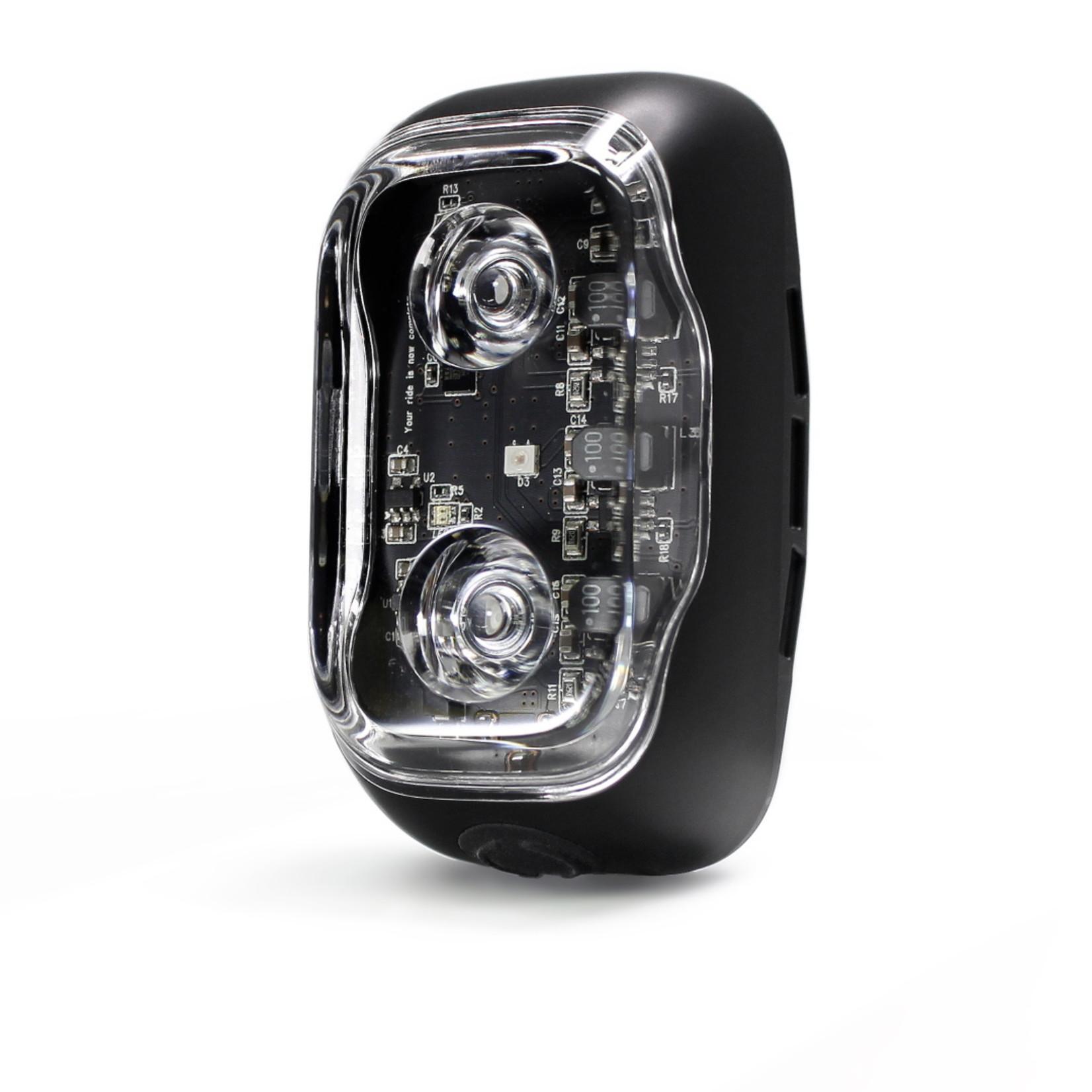Cliq rear light