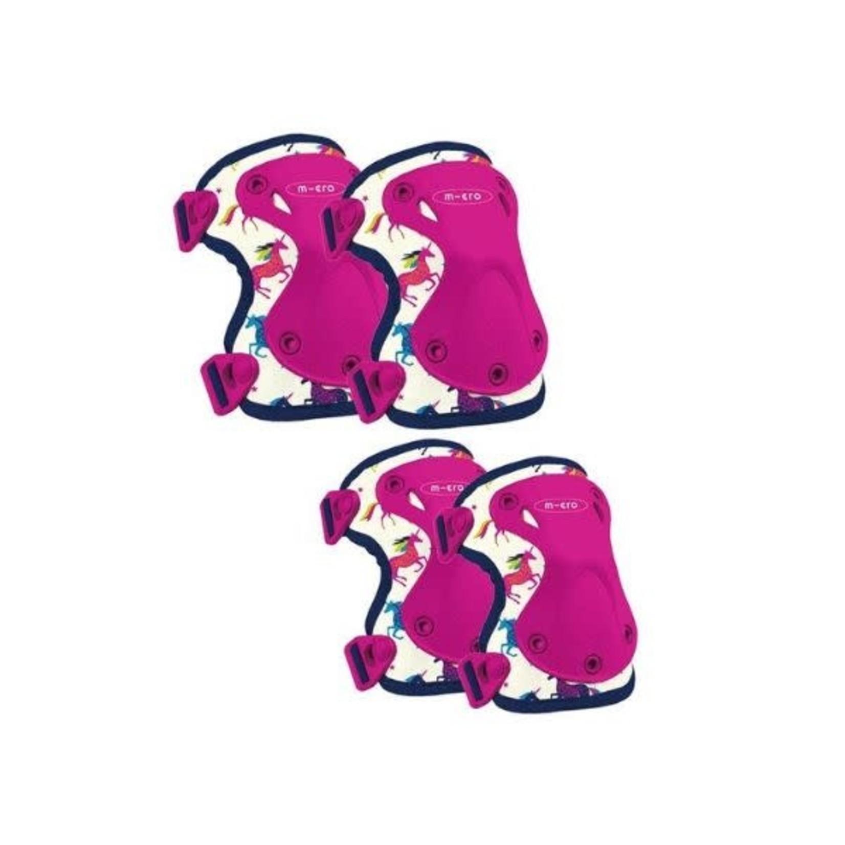 Micro Scooters MIcro Knee/Elbow Pad Unicorn (pair) S