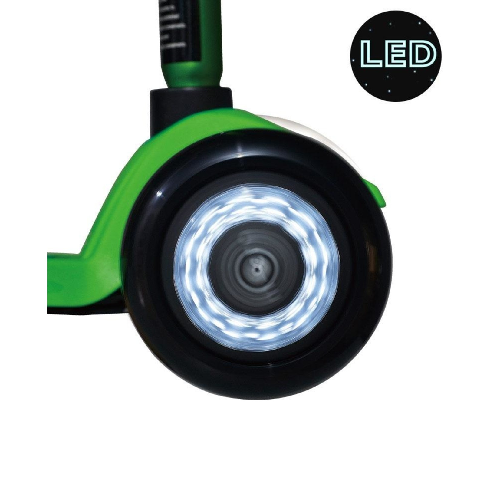 Micro Scooters Micro LED Whizzer