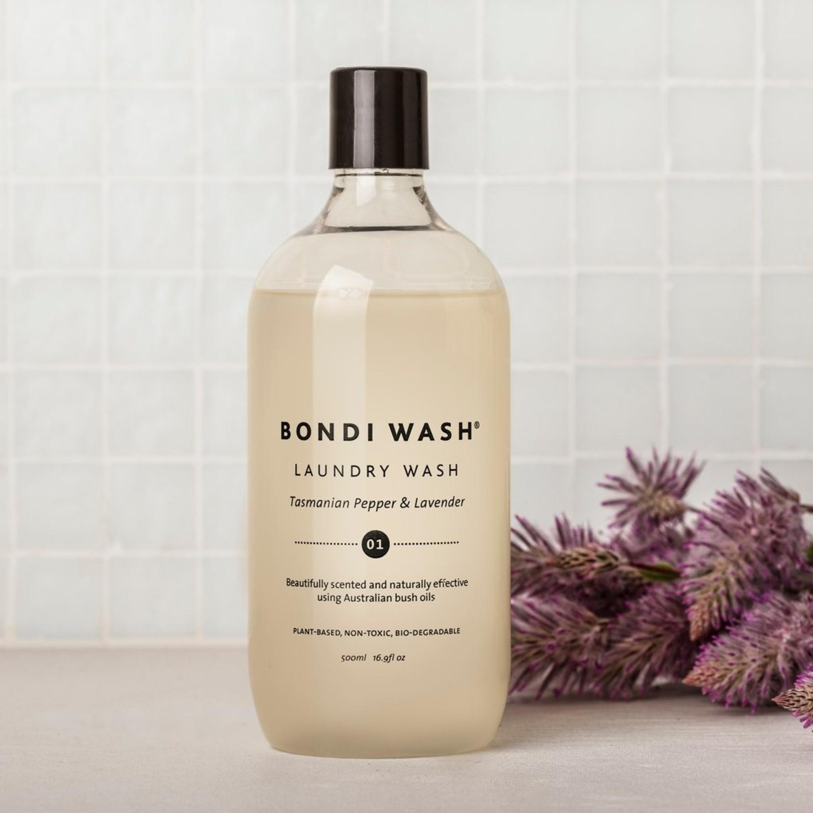 Bondi Wash Laundry Wash 500ml