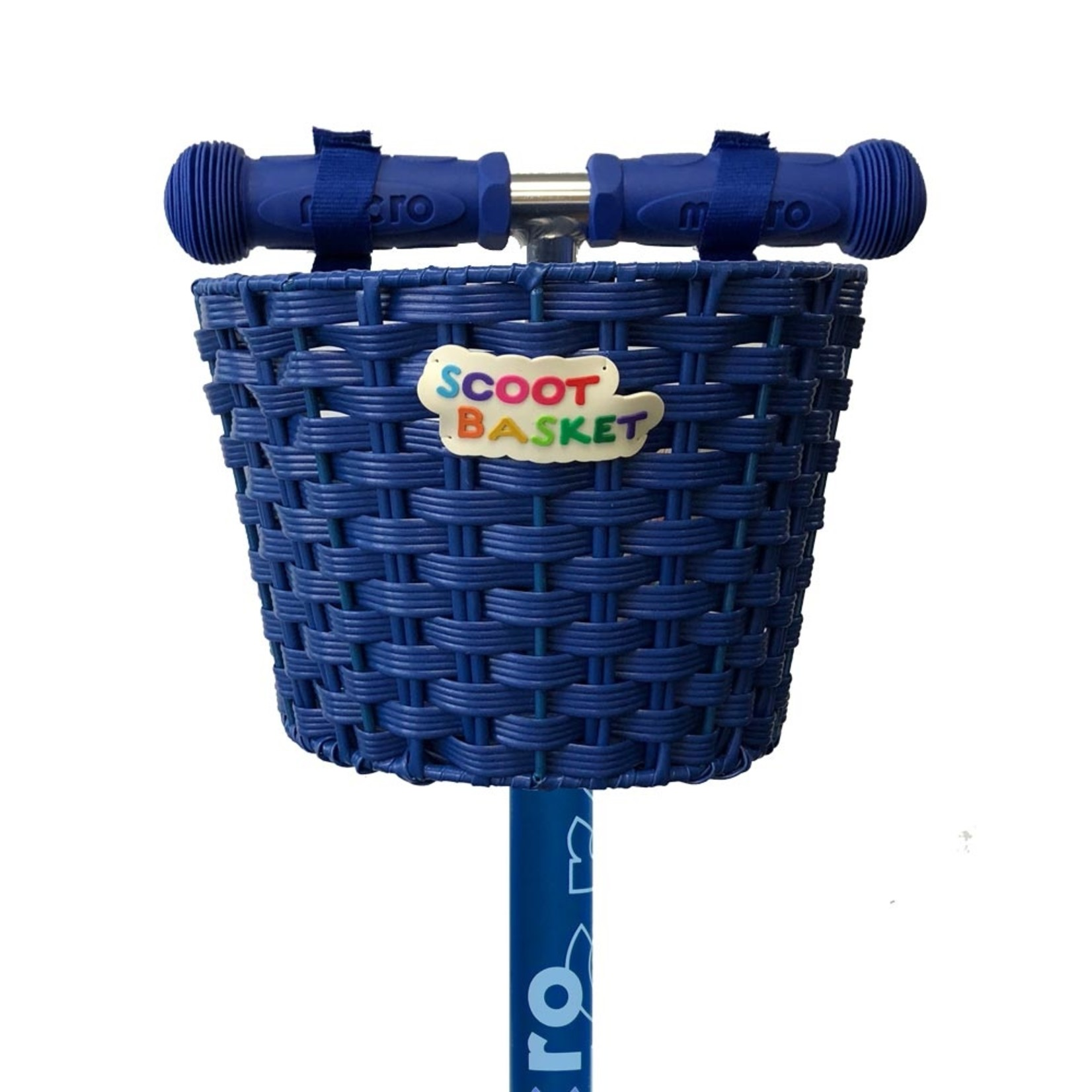Micro Scoot Basket