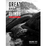 Great Cycling Climbs Hardcover