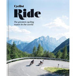 Cyclist Ride Hardcover