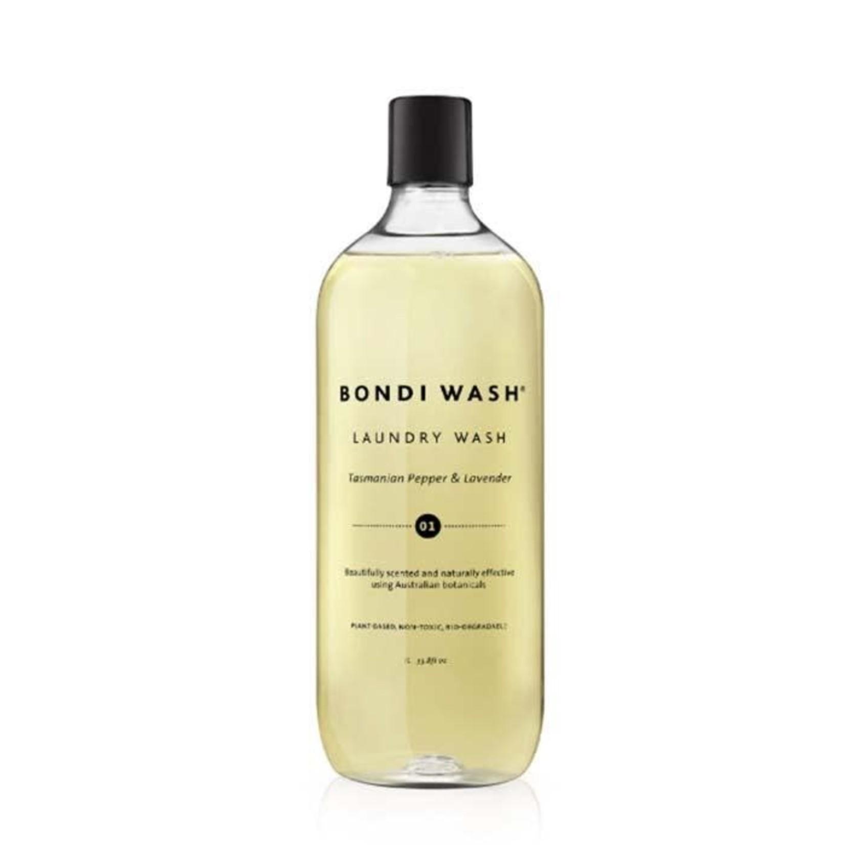 Bondi Wash Laundry Wash 1 L