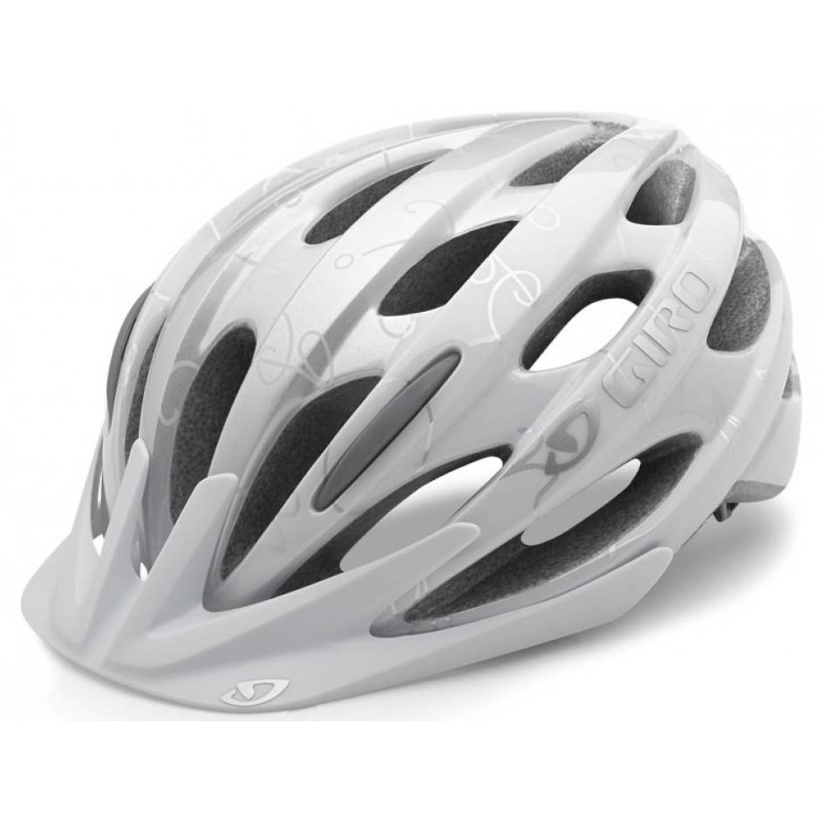Giro GIRO Verona Helmet - White 50-57