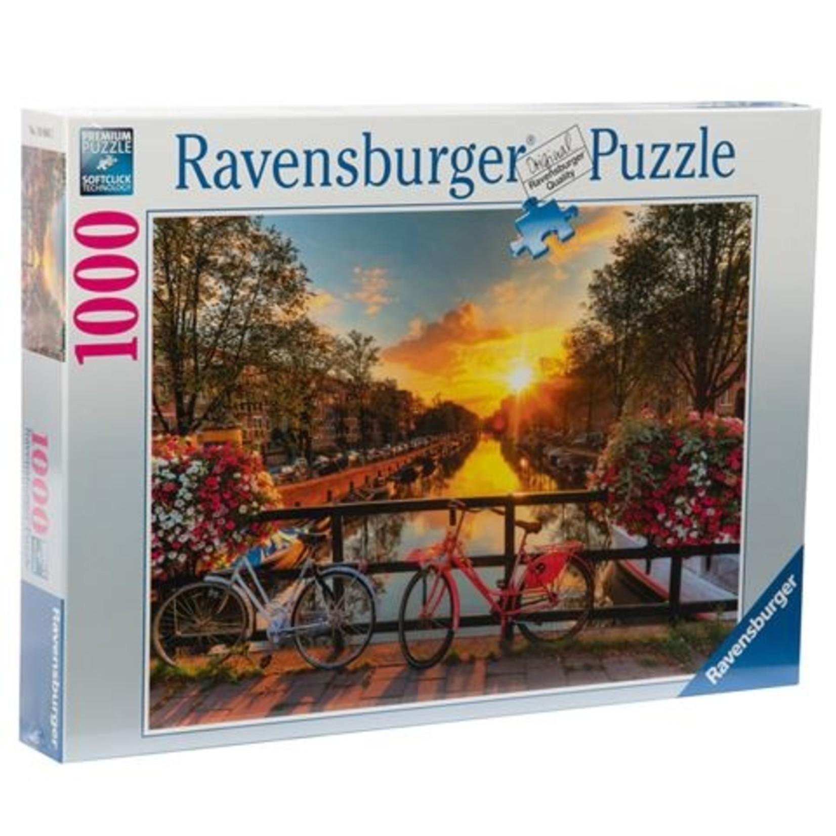 Ravensburger Puzzle 1000 piece