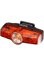 Cateye CATEYE Rapid Mini USB Rear Light 15lm