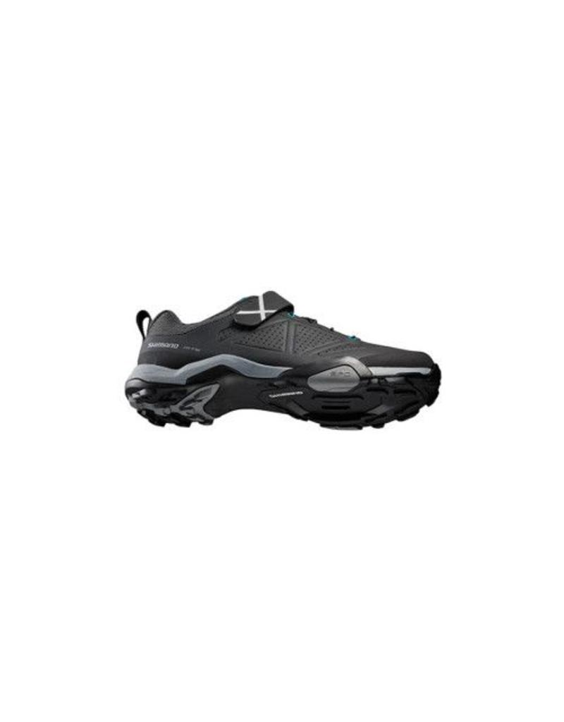 SHIMANO Shimano-MT500 SPD SHOES SIZE 41 BLACK