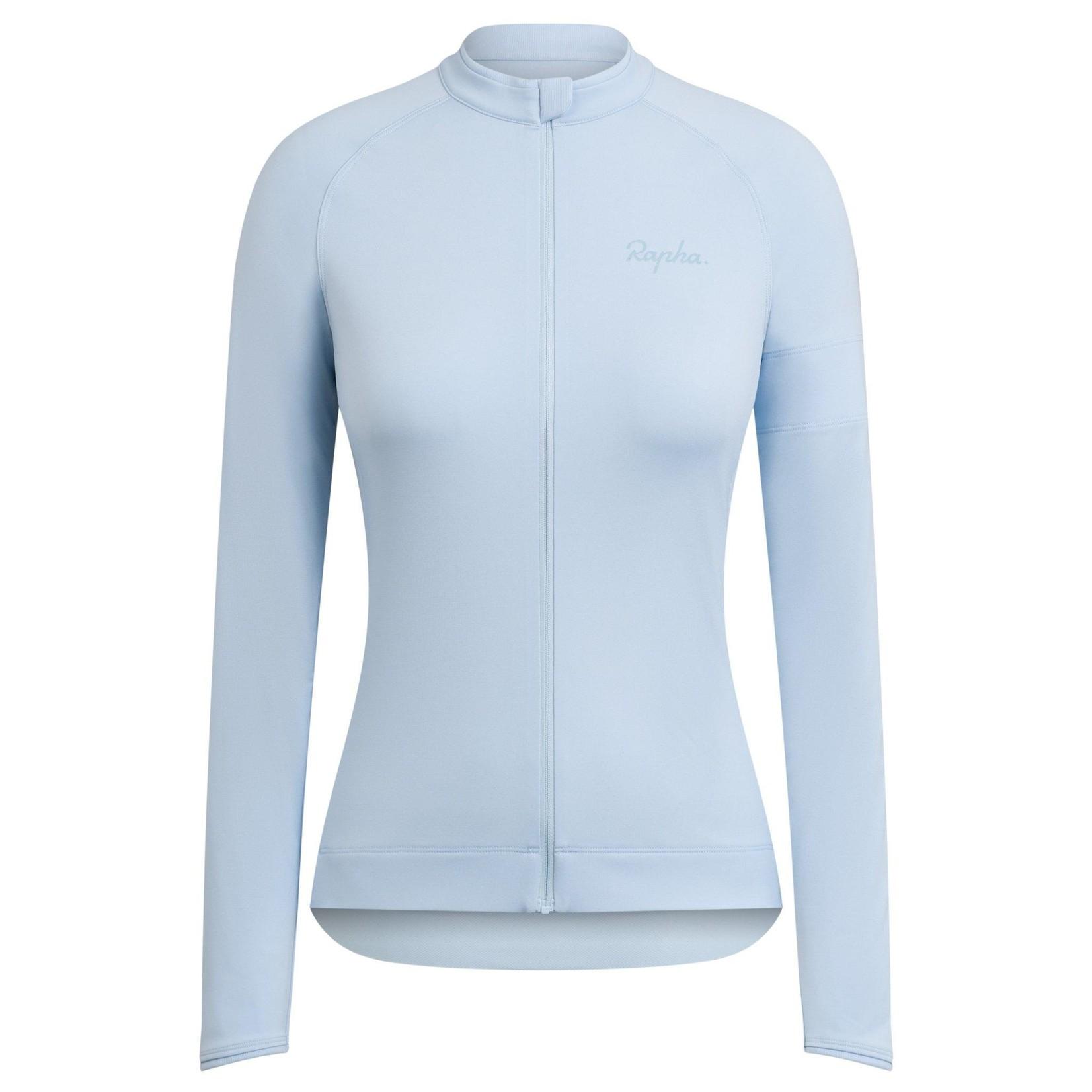 Rapha Womens Core Long Sleeve Jersey