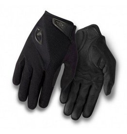 Giro Giro Bravo Long Finger Gel Glove