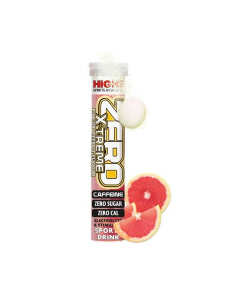 HIGH5 Zero Xtreme Pink Grapefruit 20 tab