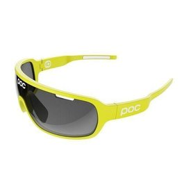 POC POC DO BLADE SUNGLASSES UNOBTANIUM YELLOW