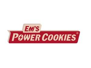 Em's Power Cookies