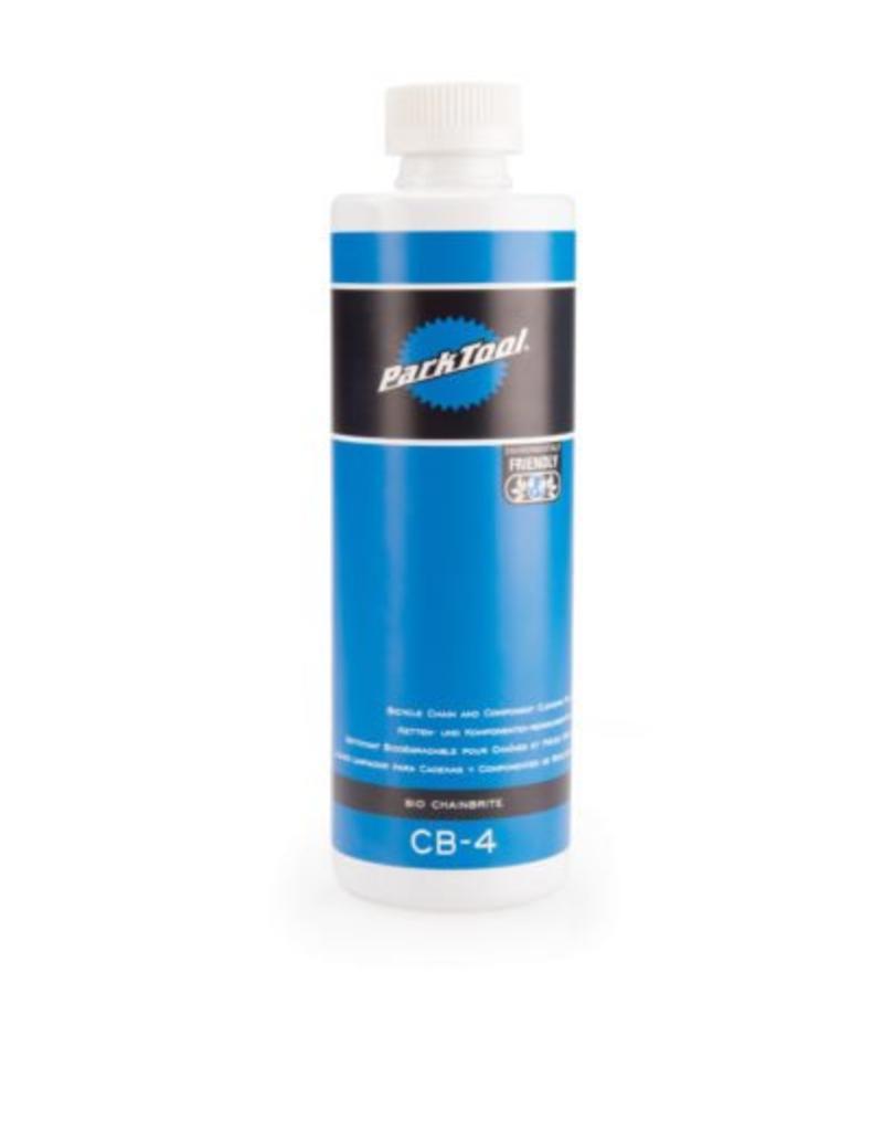 Parktool PARKTOOL CB-4 BIO CHAINBRITE CLEANER